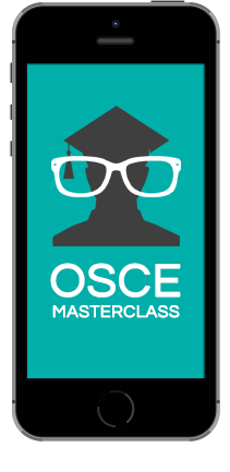 osce masterclass iphone